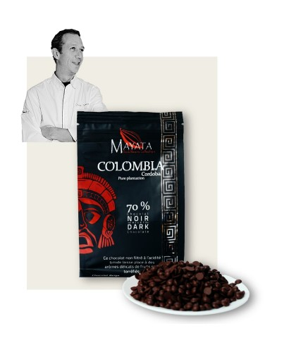 Colombia 70% - 200gr