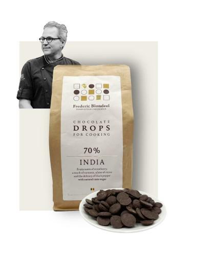 India 70% - 1kg